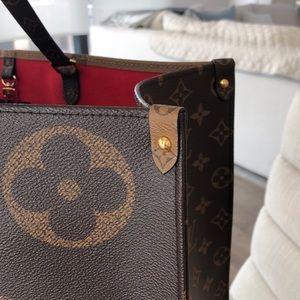 Louis Vuitton Bags - On the go authentic LOUIS VUITTON